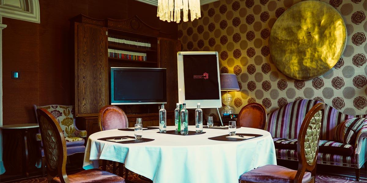 Business Meeting Venue, The Forbury Hotel, Prestigious Venues