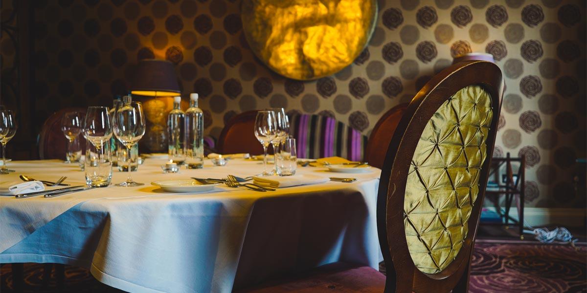 Private Events Venue, The Forbury Hotel, Prestigious Venues